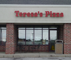 Teresa's Pizza: Richfield